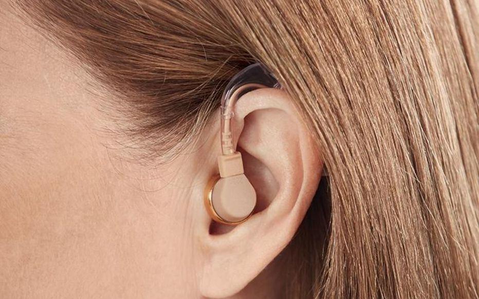Aide appareil auditif